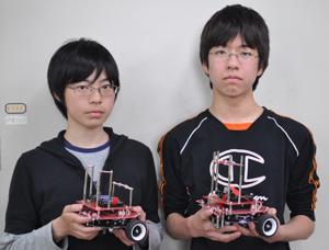 ロボカップジャパンオープン2010