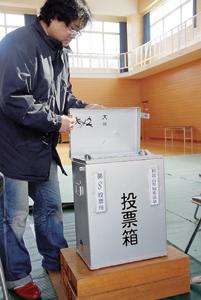 和歌山県知事選
