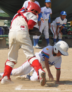 第41回和歌山市軟式野球連盟学童部秋季大会兼第22回和歌山セキスイハイム杯