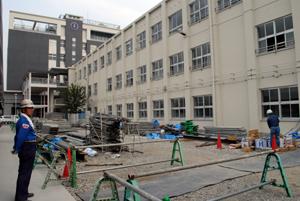 県立和歌山工業高校