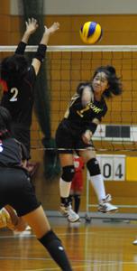 第32回県小学生バレーボール選手権大会和歌山市予選