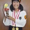 第33回全国少年少女躰道優勝大会