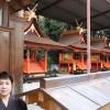 名手八幡神社