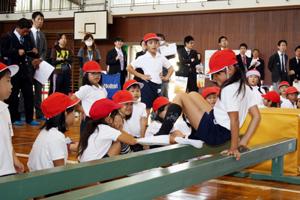 第21回近畿小学校体育研究大会和歌山大会