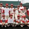 市軟式野球学童部秋季大会