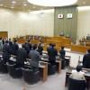 和歌山市議会12月定例会