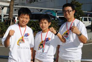 APRSAF―18水ロケット大会