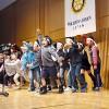 第6回和歌山市子ども暗唱大会