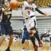 第38回県冬季ミニバスケットボール大会