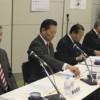 2012県出身国会議員座談会