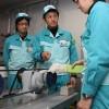 バンドー化学㈱和歌山工場