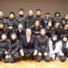 紀美野町選手団