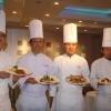 ホテルレストランの饗宴~第7楽章 春野菜を楽しむランチ~