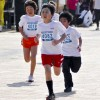 第27回オークワ・S&B杯ちびっ子健康マラソン大会