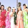 和歌山ハワイアン・フラ協会