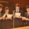和歌山大学 入学式