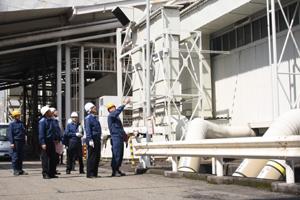 海南発電所