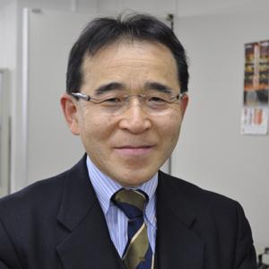 ㈱気球製作所(東京)代表取締役社長の豊間清さん