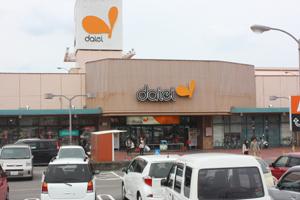 6日から閉店セールが始まるダイエー和歌山店