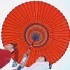 最優秀賞の「赤い傘」