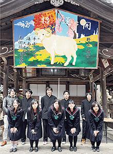 Images of 和歌山県立海南高等学...