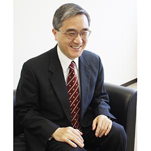 日本公庫農林水産事業本部長の髙橋洋さん