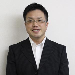 東京商工リサーチ和歌山支店の長谷川敦支店長
