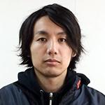 津野田選手