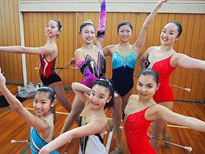 関西大会に出場する7選手