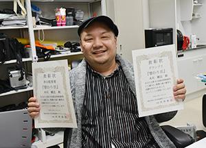 監督の木川准教授