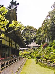 龍潭寺庭園(写真提供:浜松観光コンベンションビューロー)