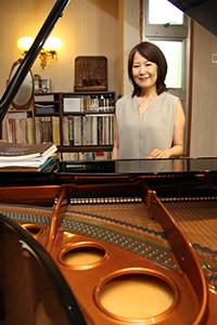 「音楽とともに、この時代のエッセンスをお届けできれば」と上野山さん