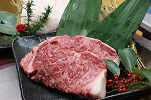 脂肪を抑えた紀州和華牛