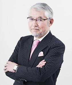 講師の大江英樹氏