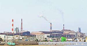 高炉 日本 休止 製鉄