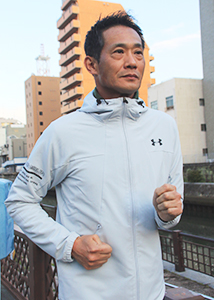 西山 等さん(53)=和歌山市=