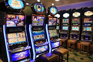 ギャンブル依存症の対策推進が求められる(イメージ)
