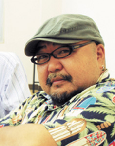 きんた・ミーノさん(2011年)