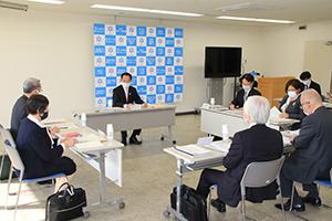 小規模特認校制の導入が議論された和歌山市総合教育会議