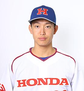 ルーキーながら優勝に貢献した津田選手