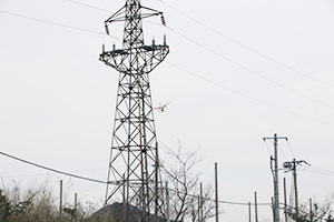 全国で電力需要が増え厳しい状況が続く