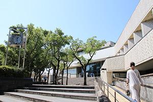 42年の歴史に幕を下ろす和歌山市民会館